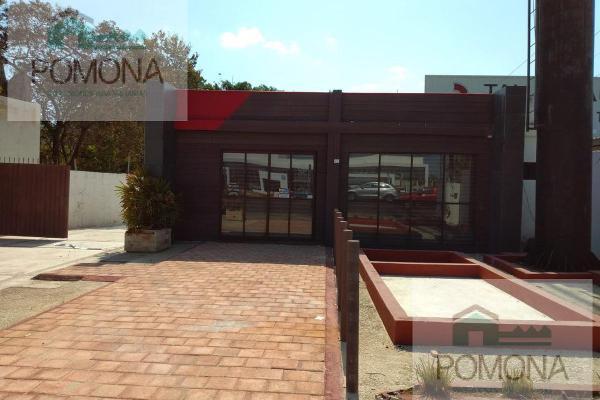 Foto de local en renta en  , temozon norte, mérida, yucatán, 7160729 No. 01