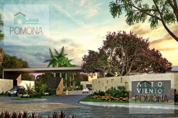 Foto de terreno habitacional en venta en  , temozon norte, mérida, yucatán, 7221816 No. 02