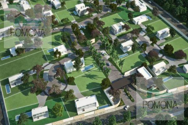Foto de terreno habitacional en venta en  , temozon norte, mérida, yucatán, 7221816 No. 03