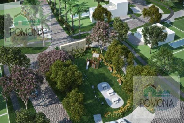 Foto de terreno habitacional en venta en  , temozon norte, mérida, yucatán, 7221816 No. 04