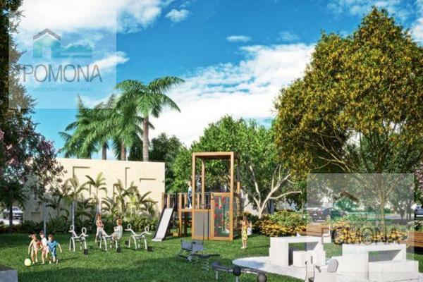 Foto de terreno habitacional en venta en  , temozon norte, mérida, yucatán, 7221816 No. 06