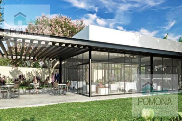 Foto de terreno habitacional en venta en  , temozon norte, mérida, yucatán, 7221816 No. 07