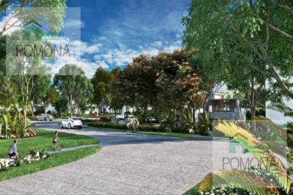 Foto de terreno habitacional en venta en  , temozon norte, mérida, yucatán, 7221816 No. 08