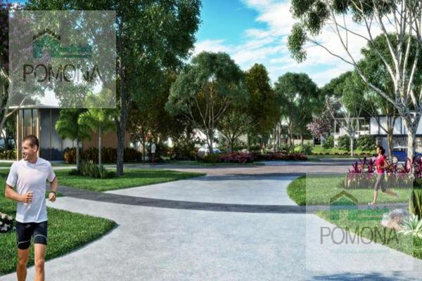 Foto de terreno habitacional en venta en  , temozon norte, mérida, yucatán, 7221816 No. 09
