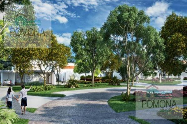 Foto de terreno habitacional en venta en  , temozon norte, mérida, yucatán, 7221816 No. 10