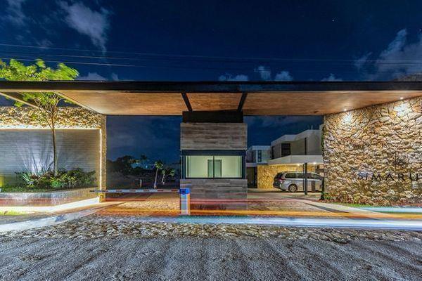 Foto de casa en venta en  , temozon norte, mérida, yucatán, 7223533 No. 01