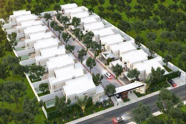 Foto de casa en venta en  , temozon norte, mérida, yucatán, 7223533 No. 04