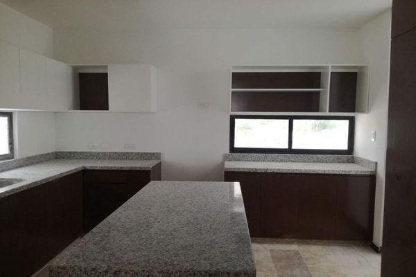 Foto de casa en venta en  , temozon norte, mérida, yucatán, 7223533 No. 05