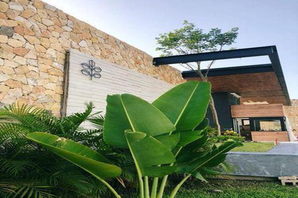 Foto de casa en venta en  , temozon norte, mérida, yucatán, 7223533 No. 06