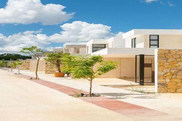 Foto de casa en venta en  , temozon norte, mérida, yucatán, 7223533 No. 09