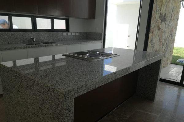 Foto de casa en venta en  , temozon norte, mérida, yucatán, 7223533 No. 11