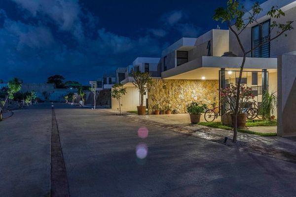 Foto de casa en venta en  , temozon norte, mérida, yucatán, 7223533 No. 13