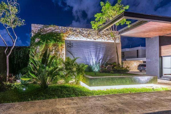 Foto de casa en venta en  , temozon norte, mérida, yucatán, 7223533 No. 15