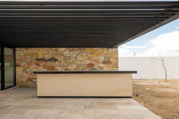 Foto de casa en venta en  , temozon norte, mérida, yucatán, 7223533 No. 18