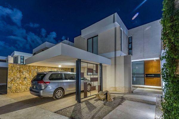 Foto de casa en venta en  , temozon norte, mérida, yucatán, 7223533 No. 19