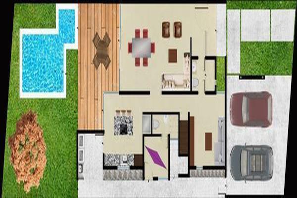 Foto de casa en venta en  , temozon norte, mérida, yucatán, 7292478 No. 05