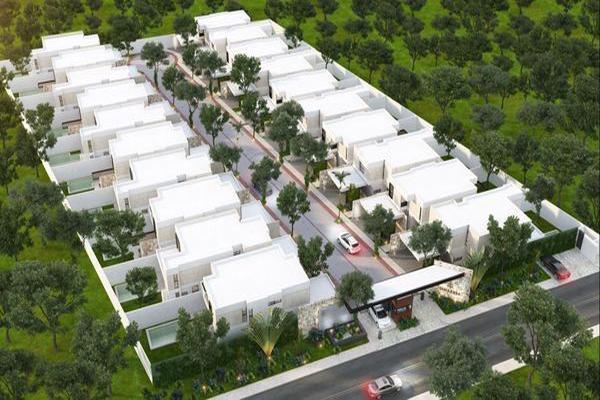 Foto de casa en venta en  , temozon norte, mérida, yucatán, 7292478 No. 07