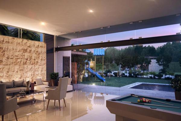 Foto de terreno habitacional en venta en  , temozon norte, mérida, yucatán, 7468260 No. 04