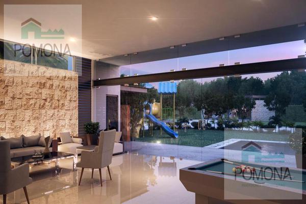 Foto de terreno habitacional en venta en  , temozon norte, mérida, yucatán, 7468260 No. 05