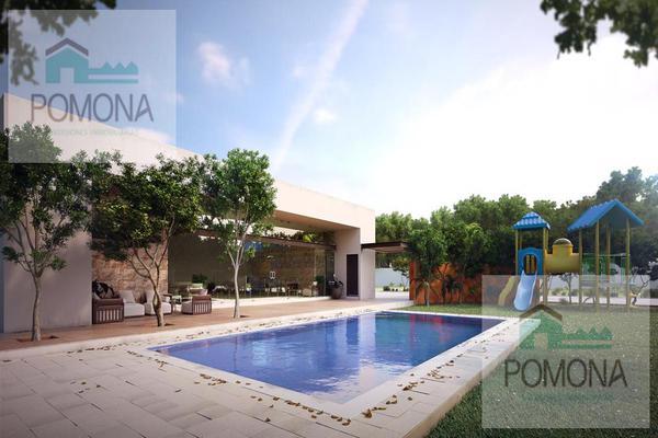 Foto de terreno habitacional en venta en  , temozon norte, mérida, yucatán, 7468260 No. 07