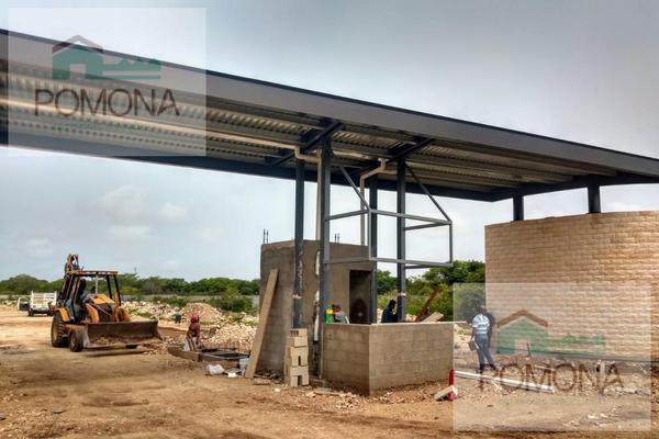 Foto de terreno habitacional en venta en  , temozon norte, mérida, yucatán, 7468260 No. 08