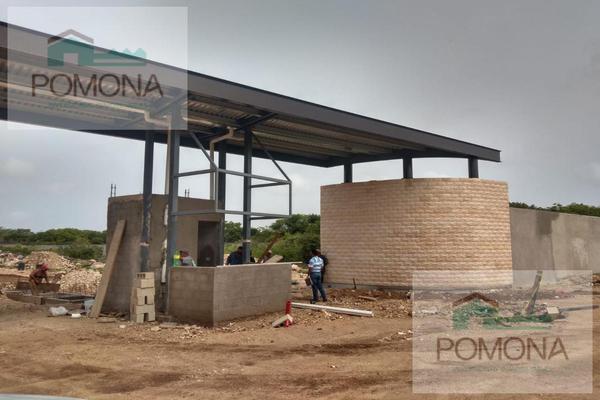 Foto de terreno habitacional en venta en  , temozon norte, mérida, yucatán, 7468260 No. 10