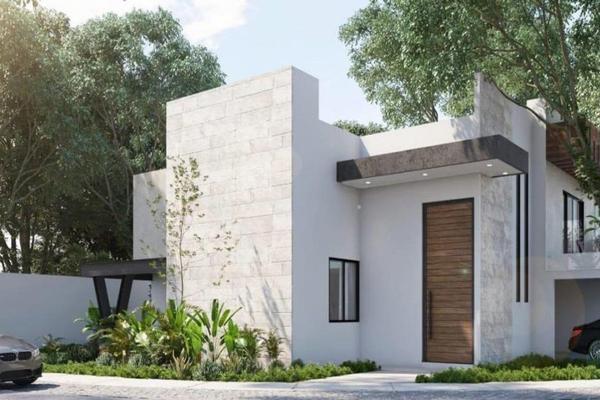 Foto de casa en venta en  , temozon norte, mérida, yucatán, 7493493 No. 03