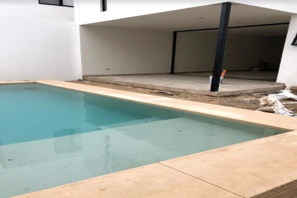 Foto de casa en venta en  , temozon norte, mérida, yucatán, 7493493 No. 05