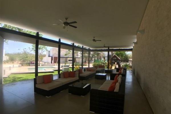 Foto de casa en venta en  , temozon norte, mérida, yucatán, 7493493 No. 08