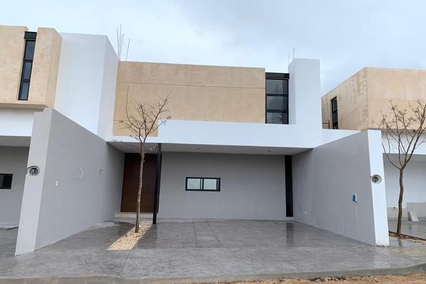 Foto de rancho en venta en  , temozon norte, mérida, yucatán, 7496420 No. 01