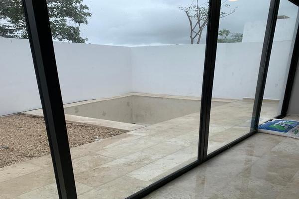 Foto de rancho en venta en  , temozon norte, mérida, yucatán, 7496420 No. 05