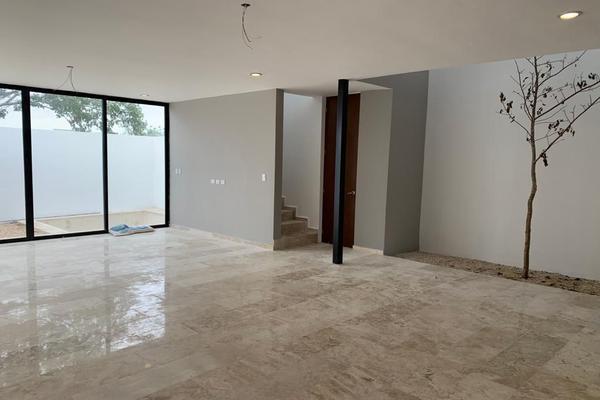 Foto de rancho en venta en  , temozon norte, mérida, yucatán, 7496420 No. 08