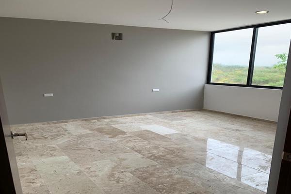 Foto de rancho en venta en  , temozon norte, mérida, yucatán, 7496420 No. 13