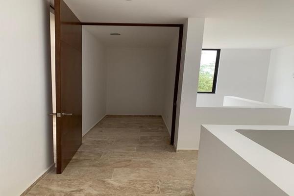Foto de rancho en venta en  , temozon norte, mérida, yucatán, 7496420 No. 14