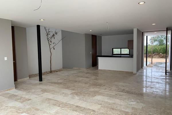 Foto de rancho en venta en  , temozon norte, mérida, yucatán, 7496420 No. 15