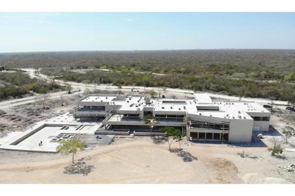 Foto de terreno habitacional en venta en  , temozon norte, mérida, yucatán, 7514153 No. 01