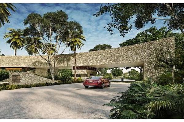 Foto de terreno habitacional en venta en  , temozon norte, mérida, yucatán, 7514153 No. 02