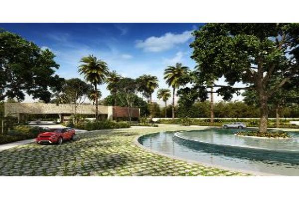 Foto de terreno habitacional en venta en  , temozon norte, mérida, yucatán, 7514153 No. 04