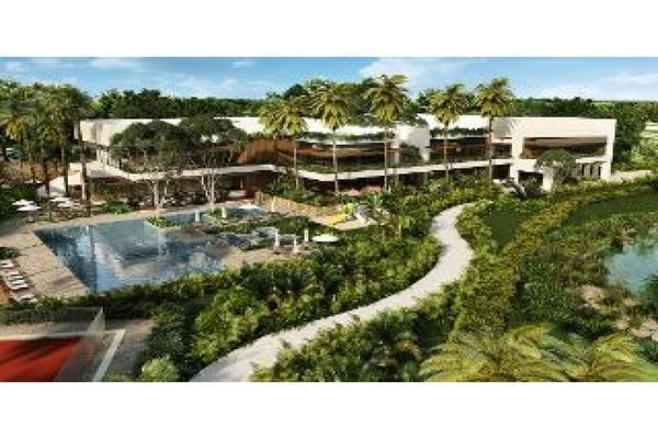 Foto de terreno habitacional en venta en  , temozon norte, mérida, yucatán, 7514153 No. 05