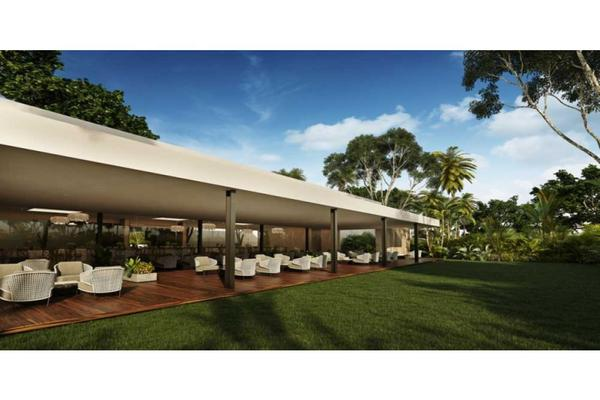 Foto de terreno habitacional en venta en  , temozon norte, mérida, yucatán, 7514153 No. 13