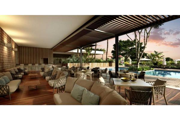 Foto de terreno habitacional en venta en  , temozon norte, mérida, yucatán, 7514153 No. 14
