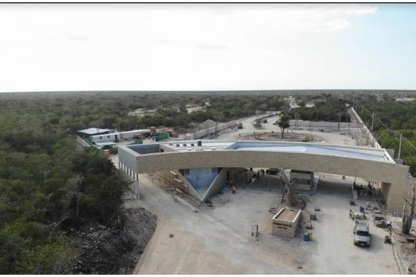 Foto de terreno habitacional en venta en  , temozon norte, mérida, yucatán, 7514153 No. 15
