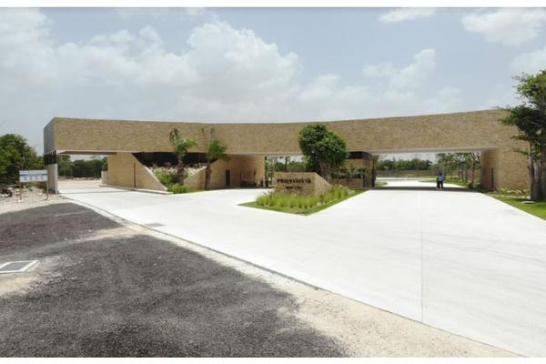 Foto de terreno habitacional en venta en  , temozon norte, mérida, yucatán, 7514153 No. 16