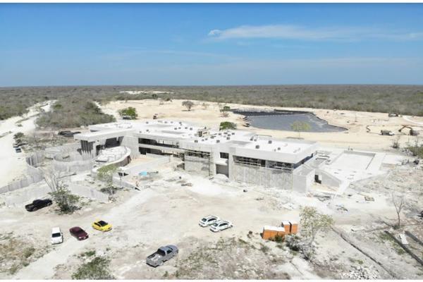 Foto de terreno habitacional en venta en  , temozon norte, mérida, yucatán, 7514153 No. 17