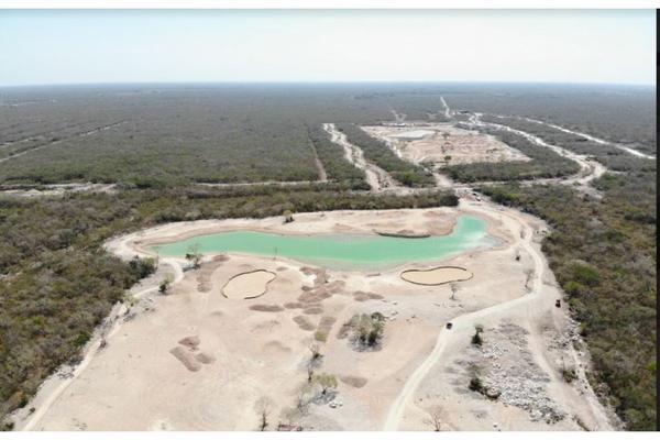 Foto de terreno habitacional en venta en  , temozon norte, mérida, yucatán, 7514153 No. 19
