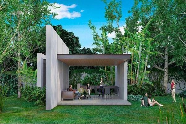 Foto de departamento en venta en  , temozon norte, mérida, yucatán, 7518310 No. 09