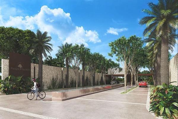 Foto de departamento en venta en  , temozon norte, mérida, yucatán, 7518310 No. 13