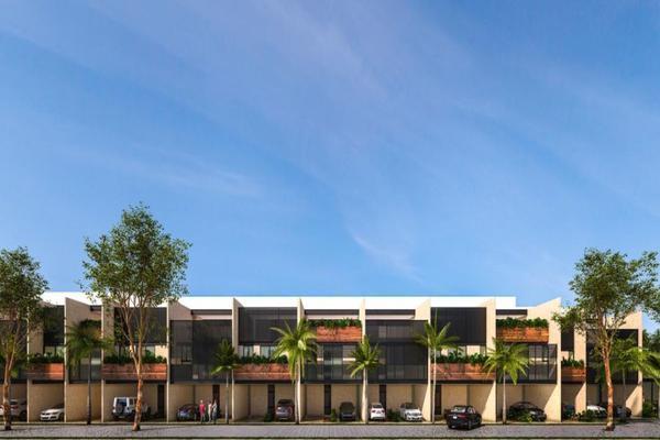 Foto de casa en venta en  , temozon norte, mérida, yucatán, 7533740 No. 01