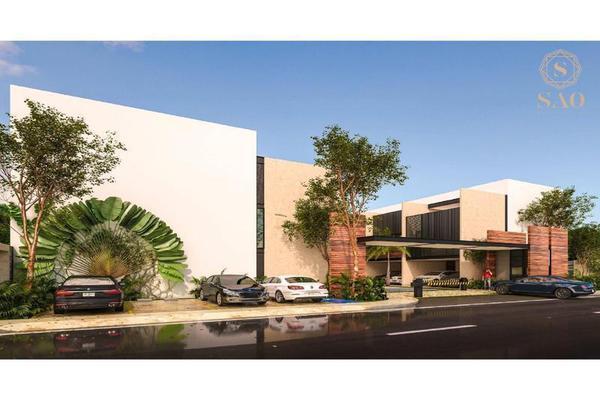 Foto de casa en venta en  , temozon norte, mérida, yucatán, 7533740 No. 04