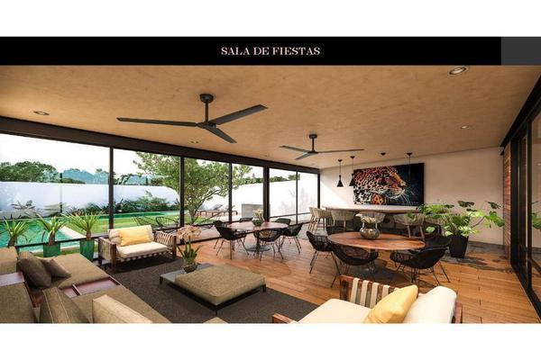 Foto de casa en venta en  , temozon norte, mérida, yucatán, 7533740 No. 05
